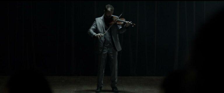 Marcello Crawshaw em Spalla (2021)